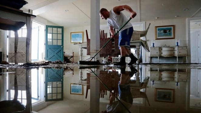 Leaks, water damage can be major cost for apartment owners
