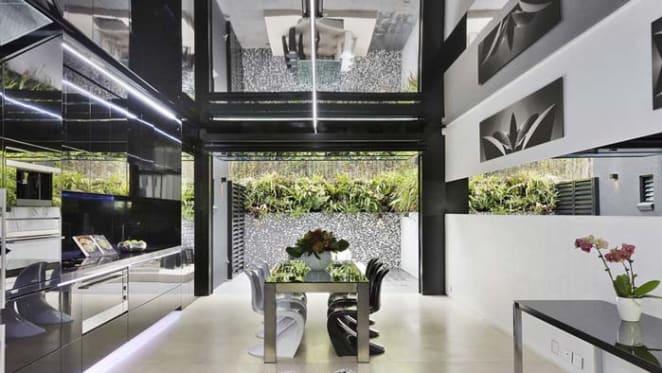 Sydney's greenest terrace house sold at $1.9 million plus