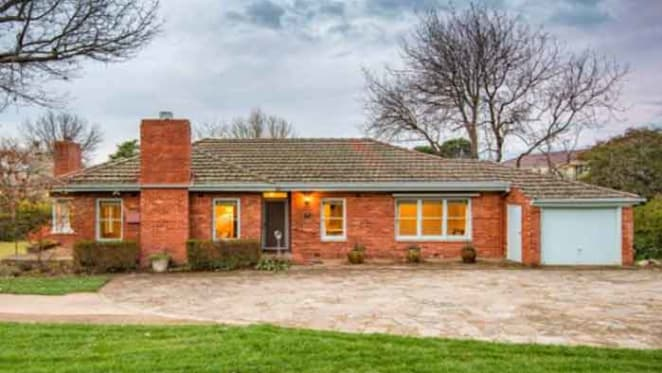 Longtime Hohnen family residence at Forrest in Canberra sold