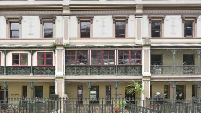 McGrath to sell 24 Millers Point properties after winning NSW tender
