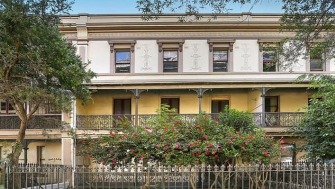 Government Property NSW sells nine more properties in Millers Point