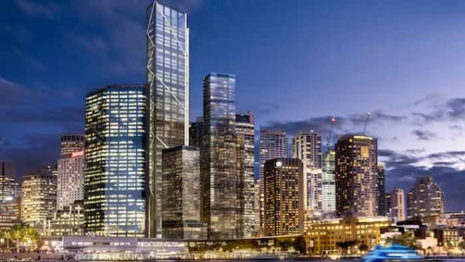Architects Foster + Partners to design Lendlease's new centrepiece at Circular Quay