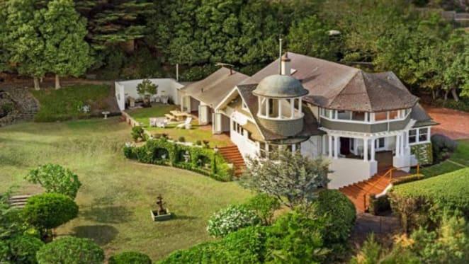 Edna Walling inspired Frankston property still on the market