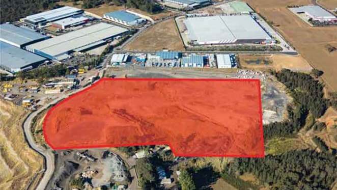 Frasers acquire prime industrial site in western Sydney