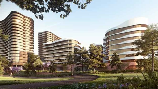 Fridcorp launches BEYOND, a new urban village in Hurstville