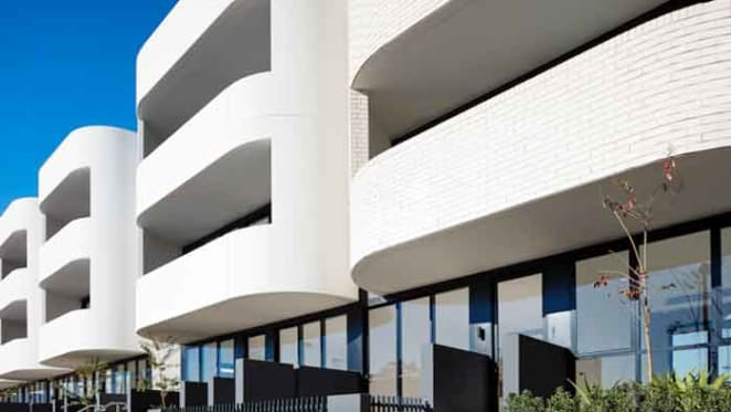 Fridcorp completes construction of Sydney-based residential project Eve