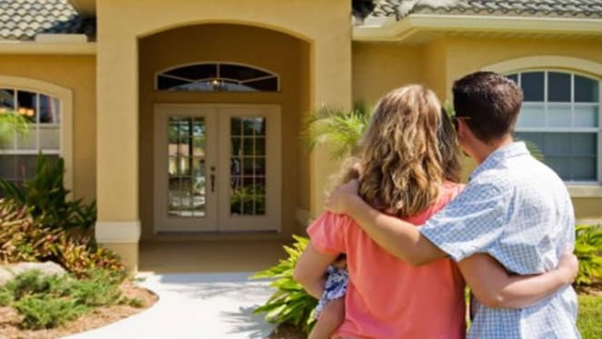 Hope for first home buyers