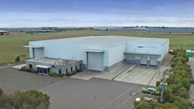 Pluto sells Derrimut industrial for $3.8 million