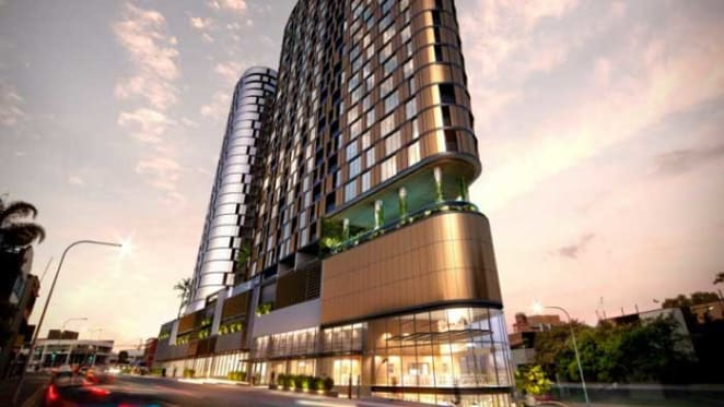 Mantra pays record $28 million for management rights to Gurner's FV in Brisbane