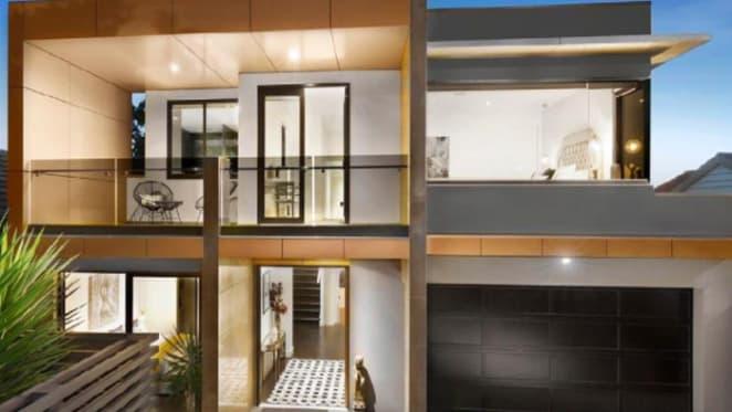 Model Megan Gale lists Melbourne mansion