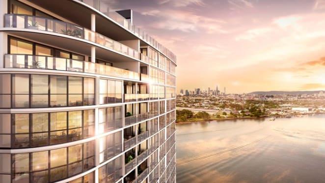 Brookfield launch Gallery House, new Brisbane riverfront development
