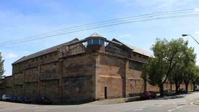 Reopening Parramatta Gaol will stop the renewal of North Parramatta: Chris Johnson