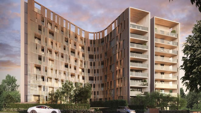 Construction starts on Doncaster's $77 million Gardenhill