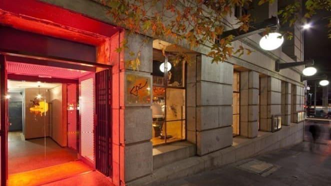 George Calombaris' Gazi, The Press Club sold for $8.61 million