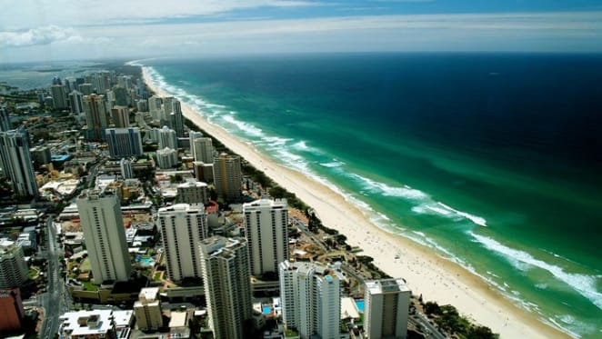 Bouyant Gold Coast seeing more investors