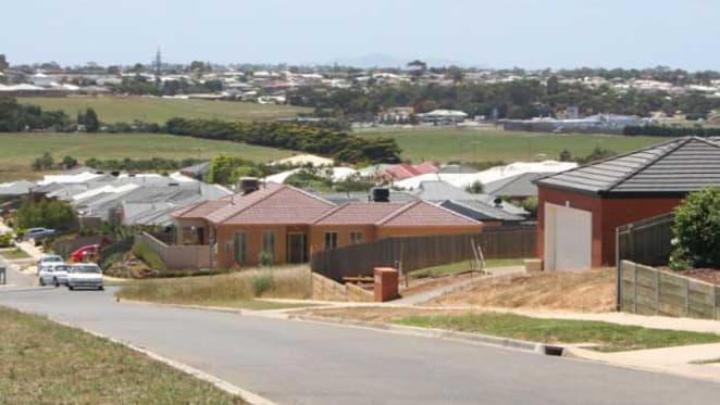 Geelong's strengthening home sales market