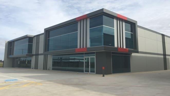 Melbourne industrial market driving construction-ready demand: Savills