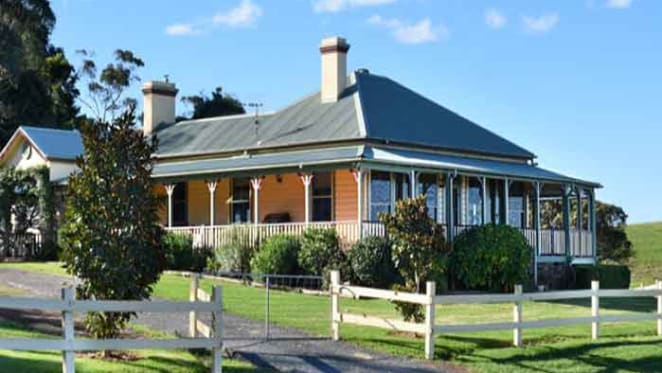 Southlands offering tree change by the sea sells at Gerringong