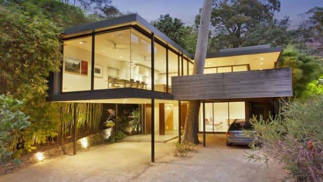 Rebecca Gibney sells Bayview home