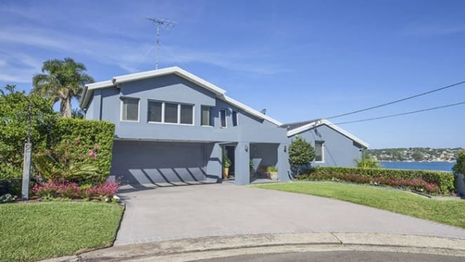 Cronulla home of Jack and Judy Gibson listed through Highland Property