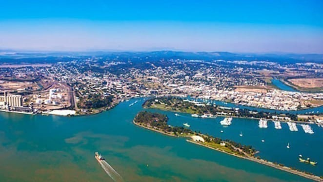 Property price slides in mining towns Gladstone, Moranbah playing out around Australia