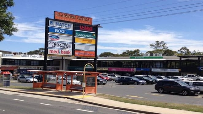 Queensland's Gladstone Central on the market as demand for regional retail assets grows