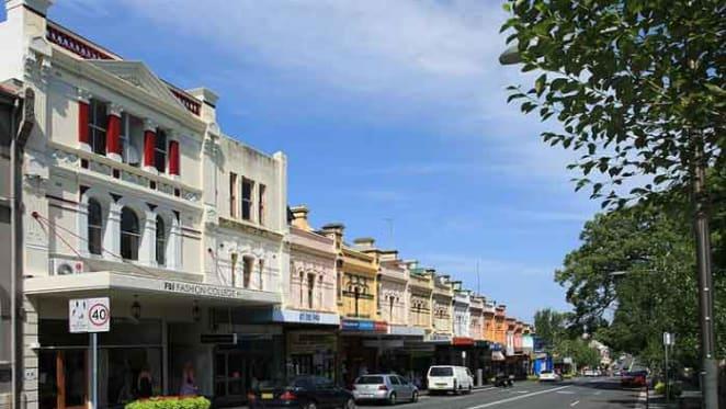 Preserving cities: how 'trendies' shaped Australia's urban heritage