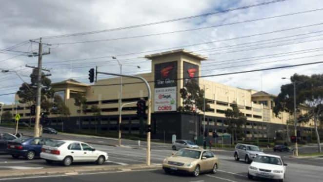 Apartment development slated for Melbourne's The Glen shopping centre