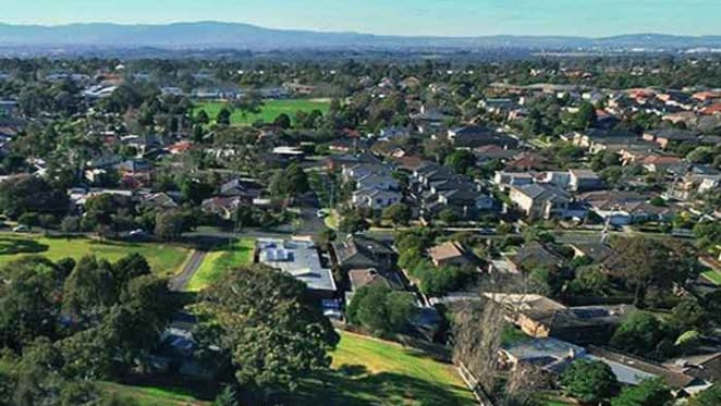 Glen Waverley leads the largest increase in median house prices in last four years