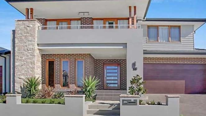 James Tamou buys Sydney home while keeping Townsville property