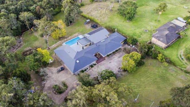 Beecroft-bound Lancaster family sell Glenorie home