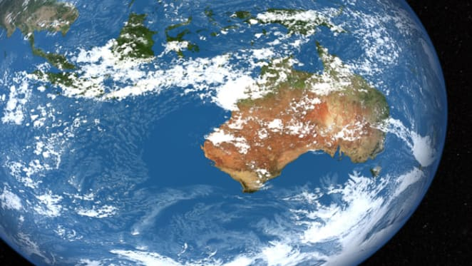 Sydney's $1 million median becomes international point of interest