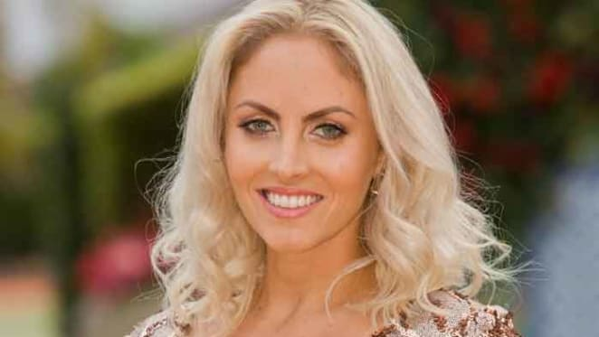 Bachelor favourite Nikki Gogan battles with ex-fiance over property portfolio