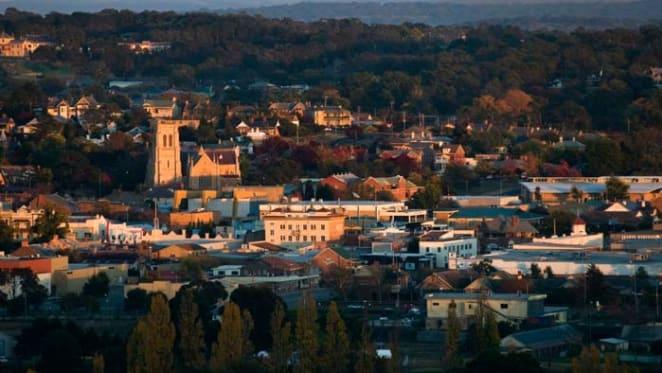 Sydneysiders eyeing off Goulburn investment property: Herron Todd White