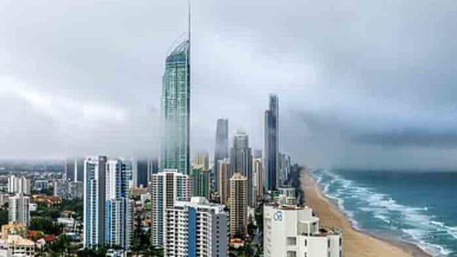 Banks still nervous about off the plan at the Gold Coast