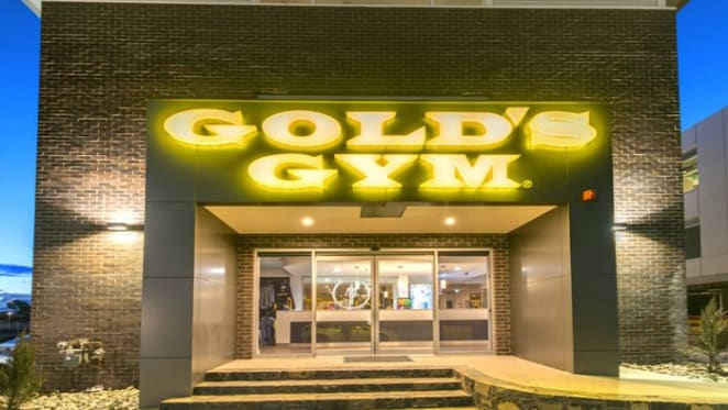 Gold's Gym in Canberra sells for more than $4 million through Burgess Rawson