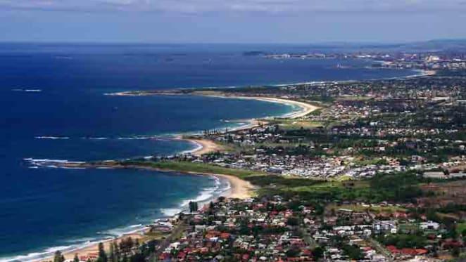 Illawarra retains title as top performing regional area