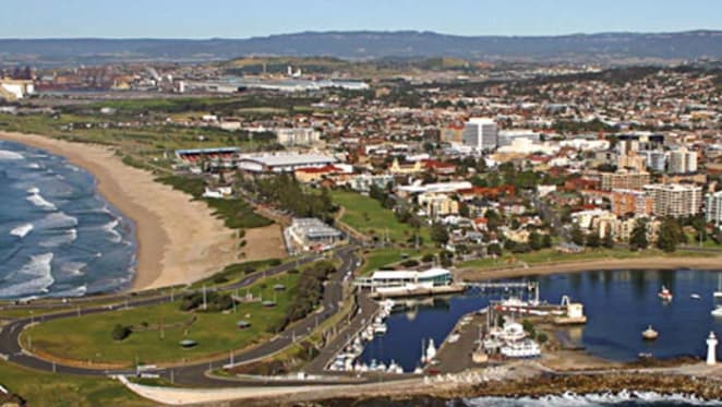 Wollongong's looming oversupply of new units: Herron Todd White