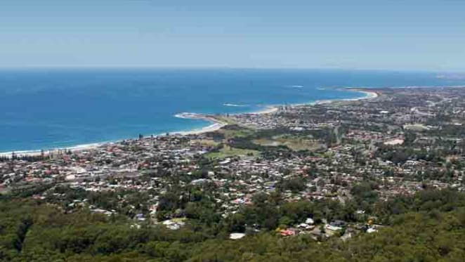 Wollongong region holds a clearance rate of 83.3 percent: CoreLogic