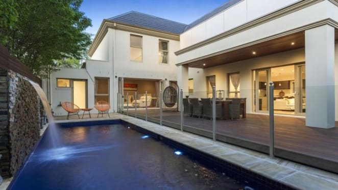 Balwyn the home of Melbourne's third most expensive houses: REIV