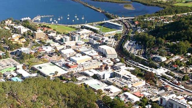 Money pouring into NSW's Gosford: Raine & Horne