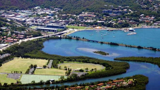 Quality housing over quantity expected in Gosford: Herron Todd White