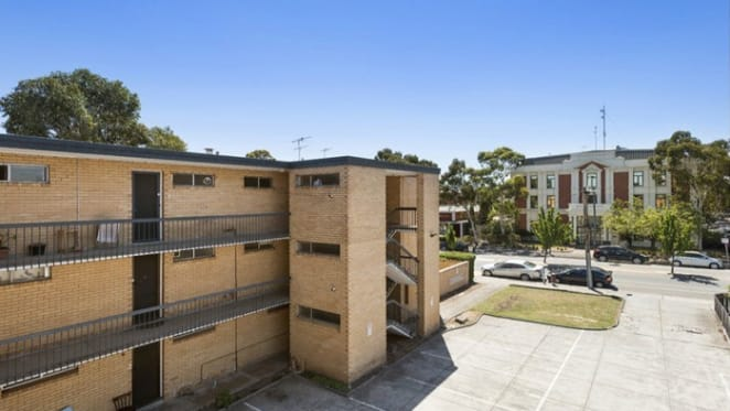 Preston apartment Melbourne's most affordable weekend sale