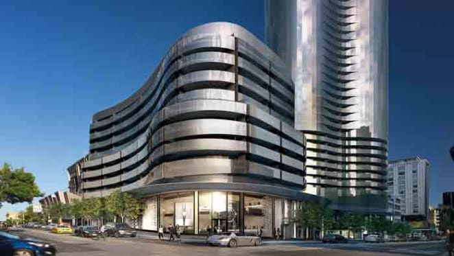 Capitol Grand, South Yarra set to commence demolition after 120 luxury apartment sales