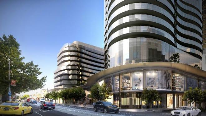 Capital Grand South Yarra strikes $100 million sales