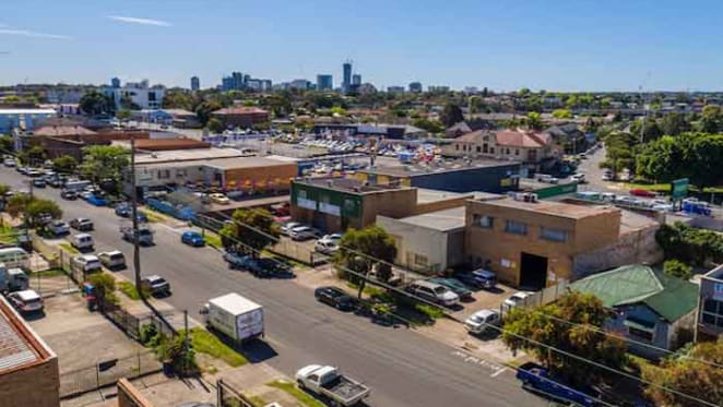 Granville development site in Western Sydney growth hub listed