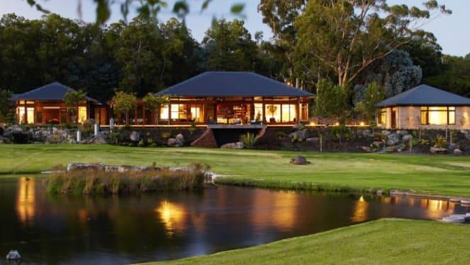 WA builders Gransden Construction win HIA-CSR Australian Home of the Year