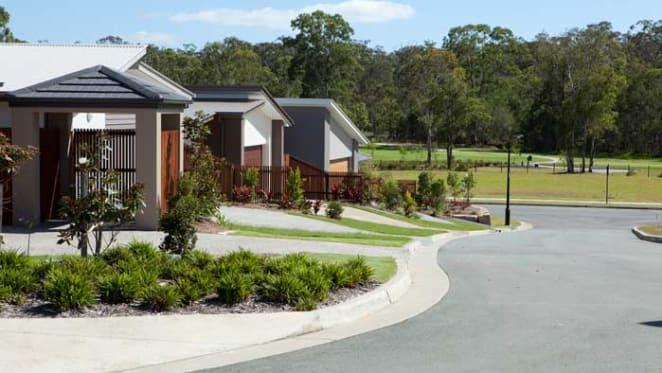 Gainsborough Greens tees up 1000th settlement