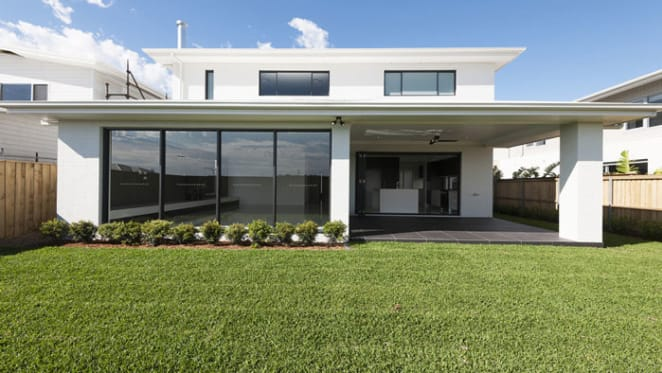 Greenhills Beach family home hits the market again