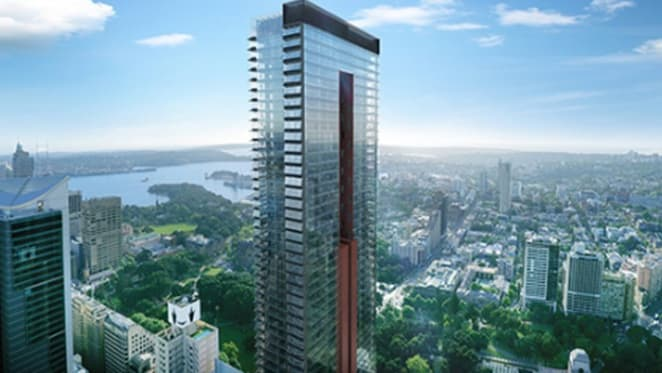 Greenland's awful Australian run escalates amid sunset clause fears for Sydney's tallest tower apartment buyers